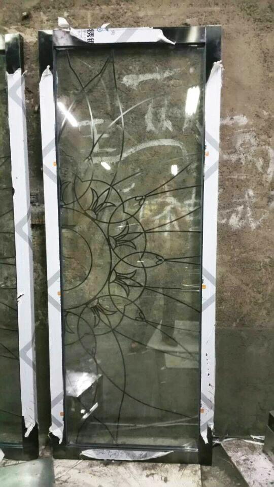 不锈钢艺术屏风