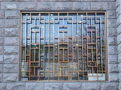 重庆不锈钢护窗