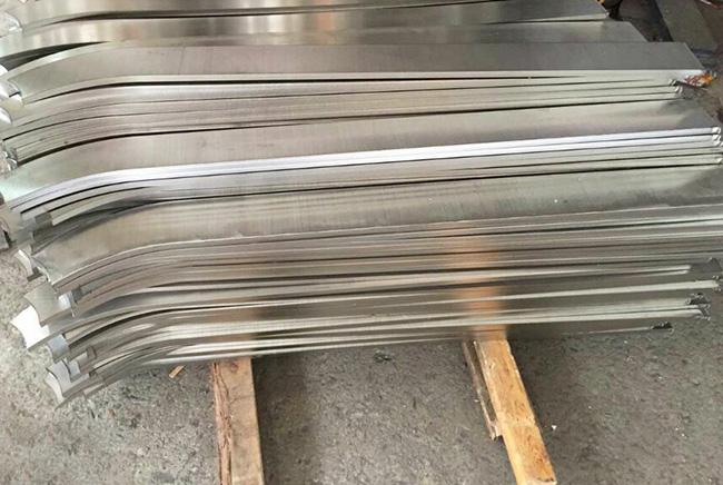 不锈钢板材产品展示