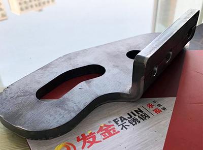 不锈钢加工激光切割成品