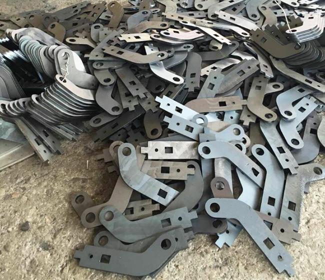 重庆不锈钢加工产品展示